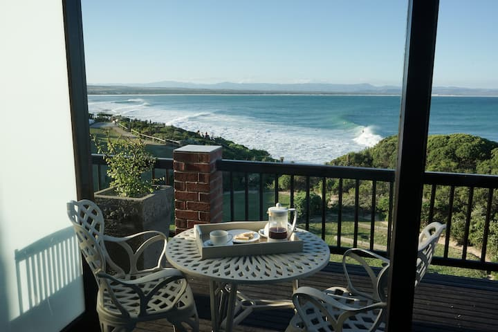 Shaloha: Penthouse Suite with sea view - Milkwood