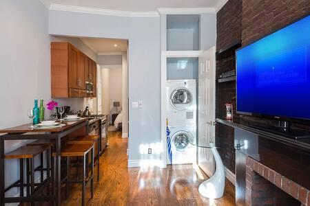 Beautiful!! 1BR West Village! - New York - Apartment