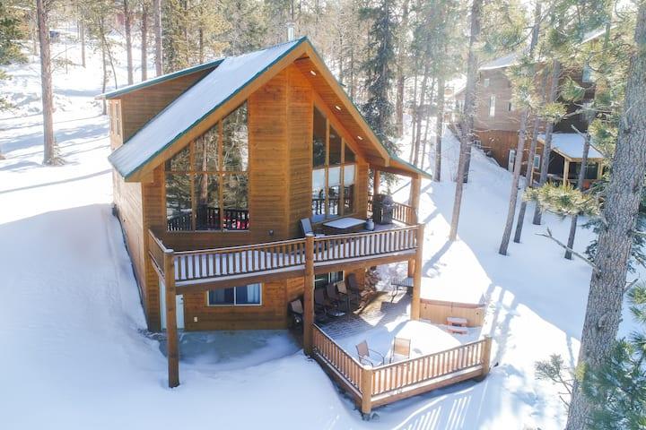 Sasquatch Gulch Lodge