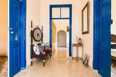 Algarvian villa close to the beach - Almancil - House