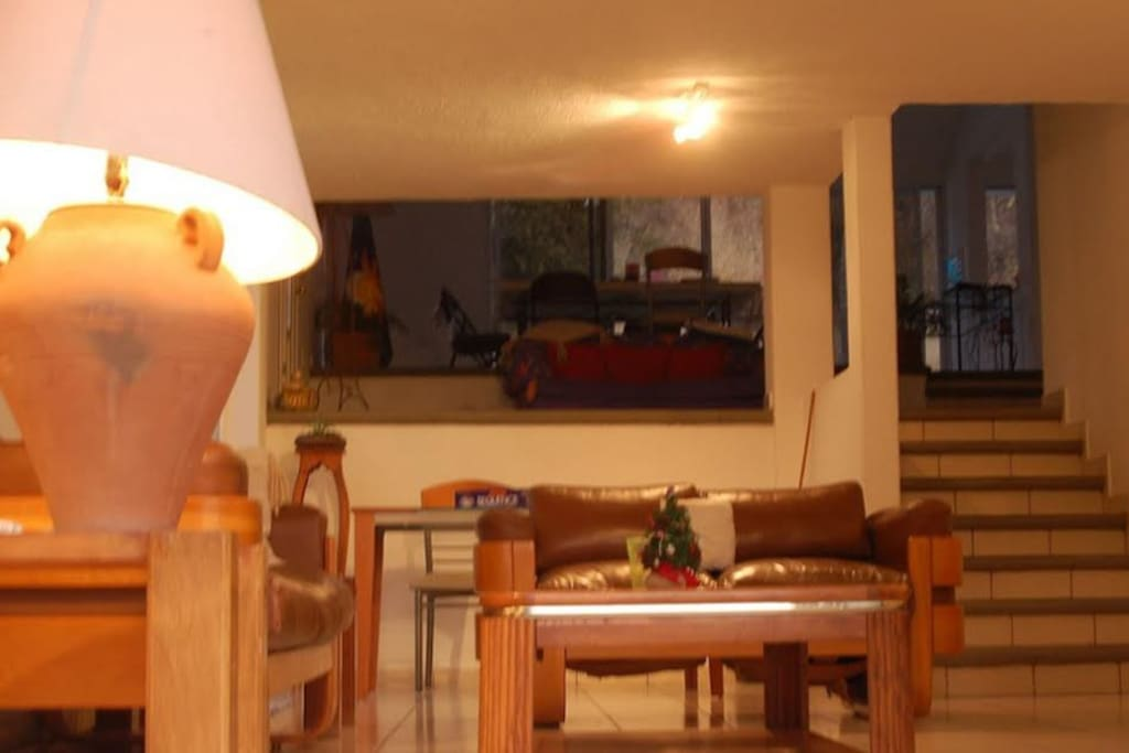 Sala de noche