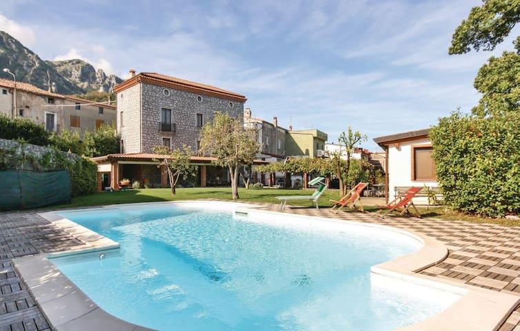 Villa con piscina - Dimora Villa RITA - Acquavena - Villa
