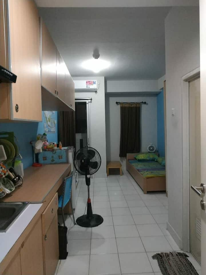 Dramaga Tower Apartment