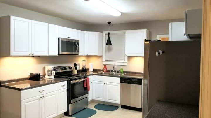 Beautiful 3 Bedroom Home in Downtown Spartanburg