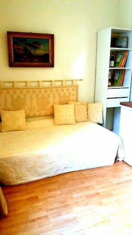 Luxueuse petite chambre au coeur de Saint-Germain