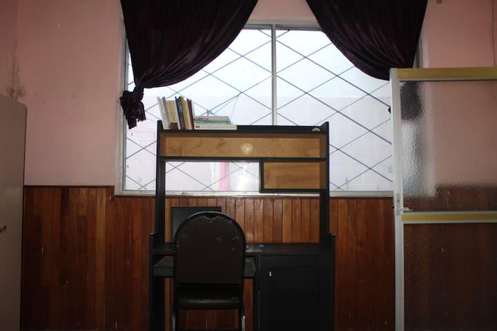 Departamento en el Centro Histórico