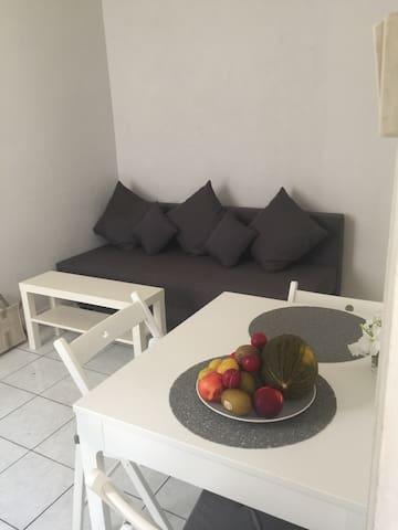 Appartement Fontarabie