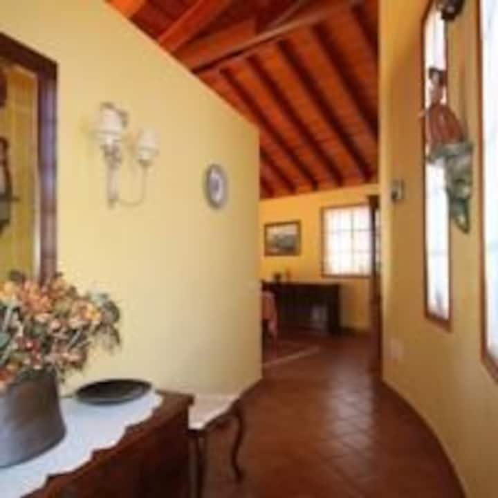 Casa Pimentero