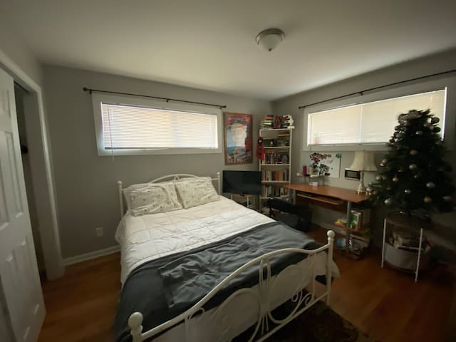 Room close to DT Denver