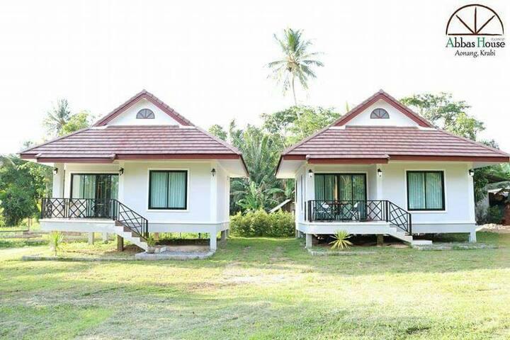 Holiday @Abbas House Aonang - Tambon Ao Nang - House