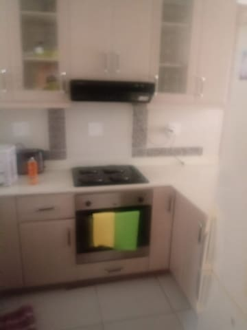 Esethu holiday apartment