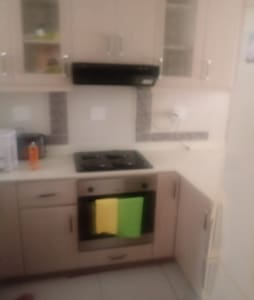 Esethu holiday apartment
