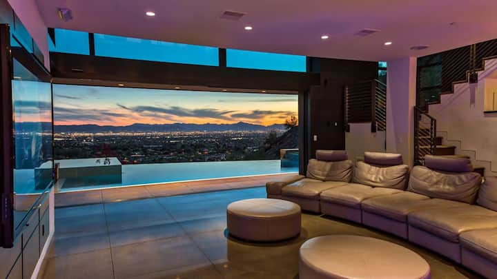 Camelback Luxury Best Location in Old Town! Views!