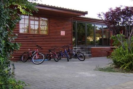 Holiday Cottage on Keurbooms River - Keurboomstrand - House