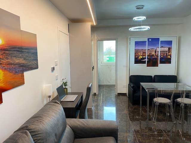 Luxury VIP Hollywood Style Villa.Unique in Bologna