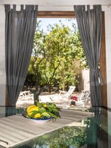 La casetta in giardino