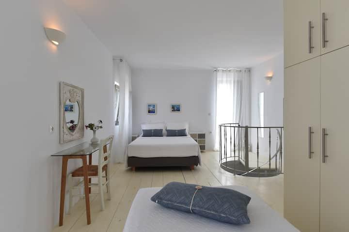 Tonia apartments - Ammos apartment