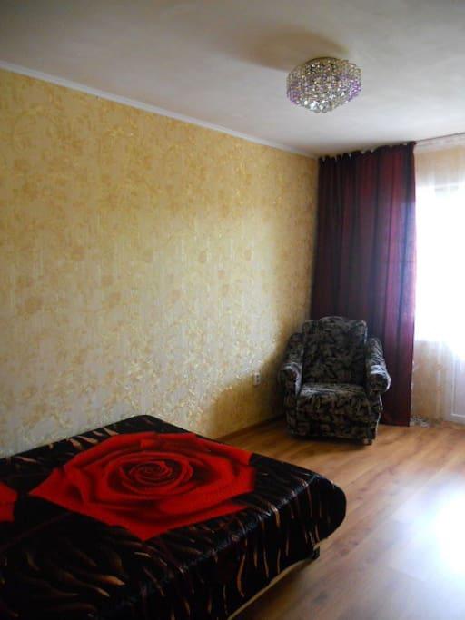 Гостевой дом Татьяна. Трех комнатный.