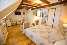 Old town apartment D.V. Prime location Dubrovnik