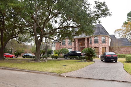 Vacation Rental in Houston,Texas - Houston