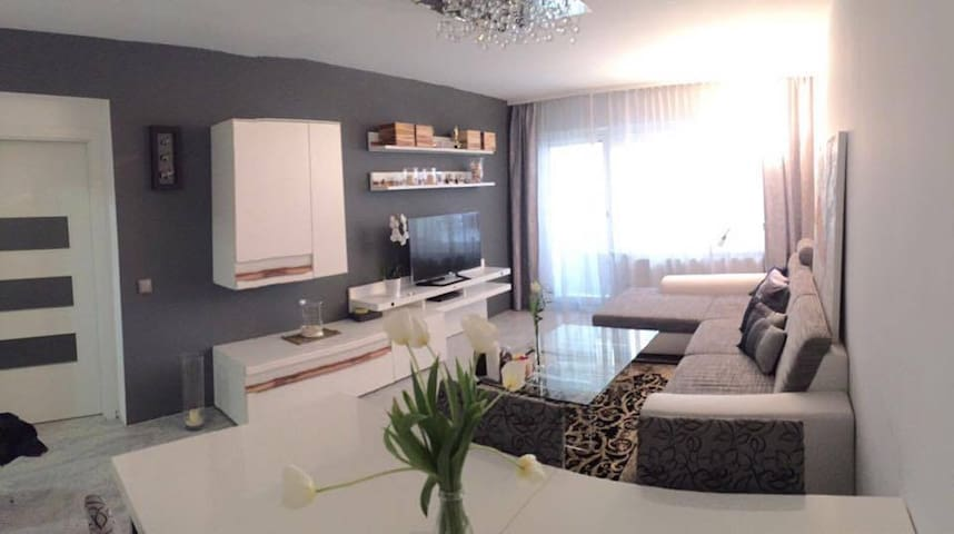 Modern & Beautiful Citycenter Apartment - Wien - Apartment