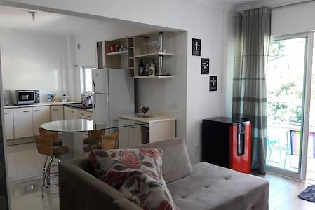 Apartamento em Piratuba/ Perfeito para suas férias