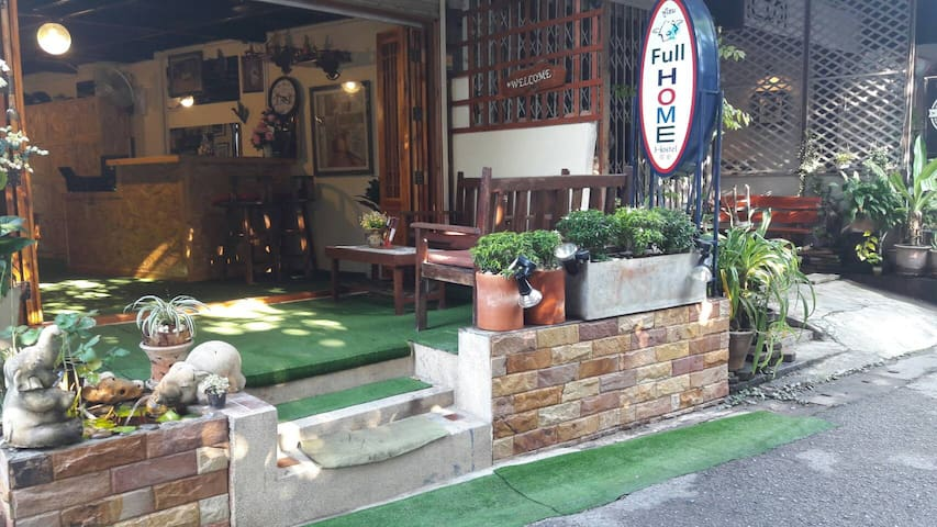 Full home hostel Ratchamaka Rd. soi2 Chiangmai