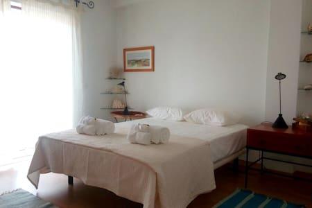 Gold&Blues apartment @ Pedra do Ouro Beach - Pataias