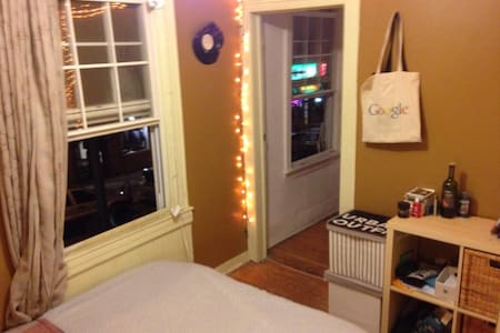 Cozy Room in Prime N. Williamsburg - Brooklyn - Apartment