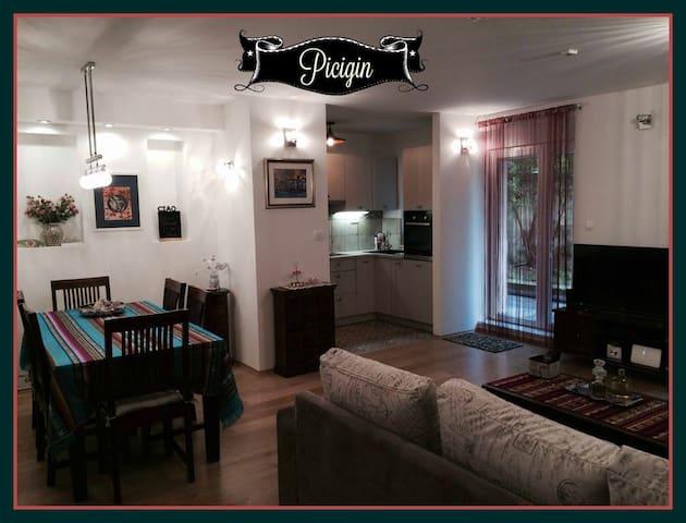 Apartment Picigin - Split - Apartamento