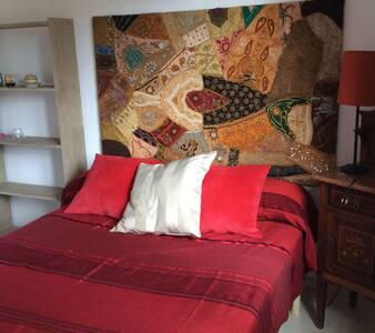 Habitación El olivo - Xàbia - Casa