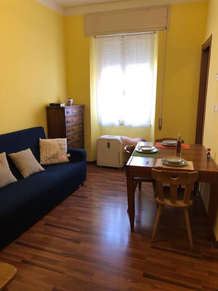Appartamento Liotti