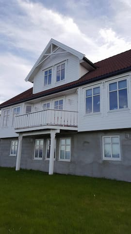 Festspillbolig - Harstad - House