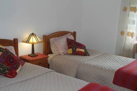 Quinta da Luz B&B - Estrela Bedroom - Lajes
