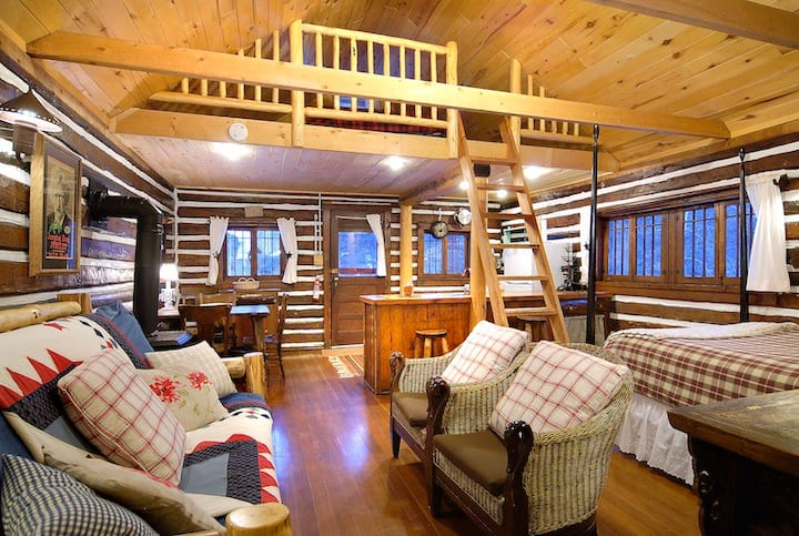 Sunshine Cabin in Crested Butte