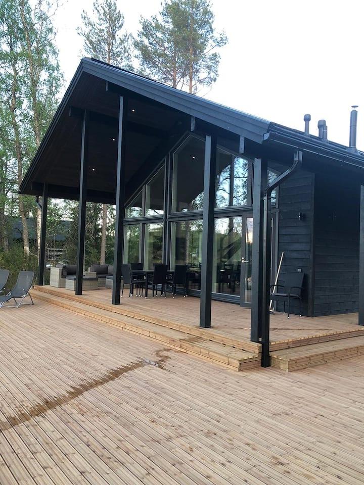Villa Valfrid