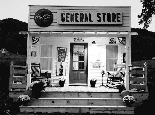 The General Store Cottage