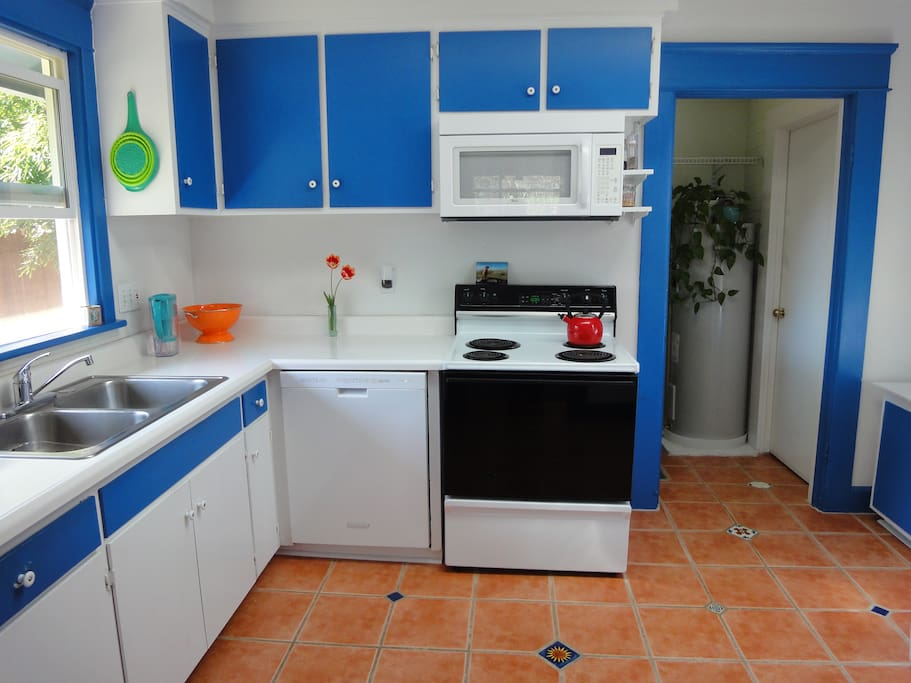 Kitchen (vegetarian)