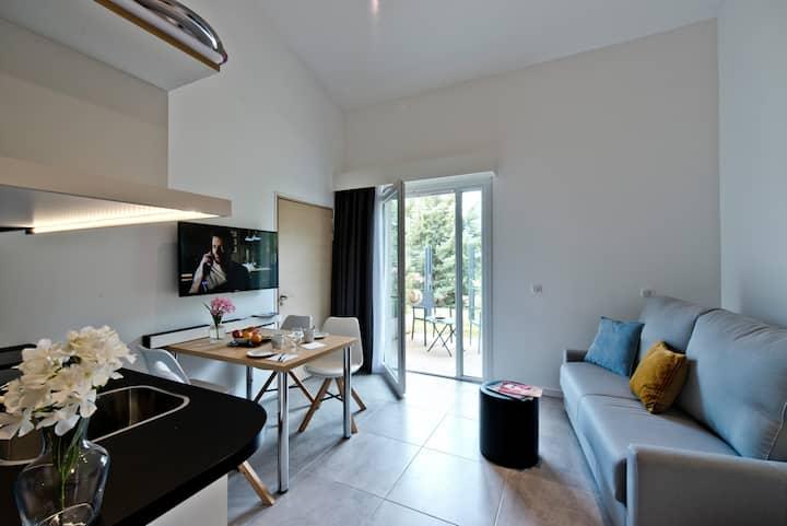 Spacieux appartement T2 à Cabriès Plan de Campagne