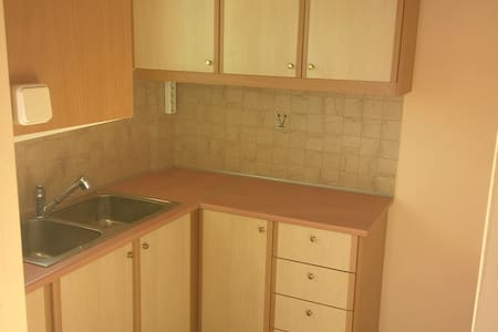 Newly renovated, comfortable Apartment