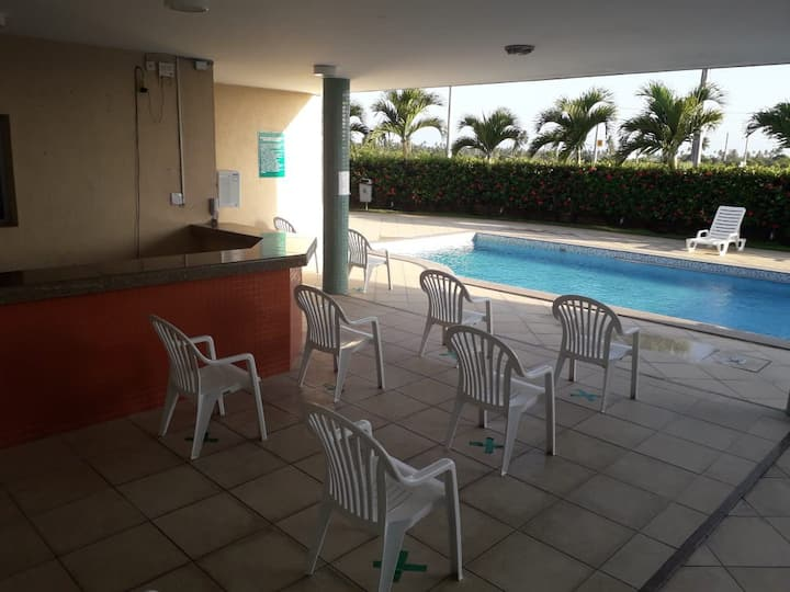Apartamento Inteiro - Aracaju