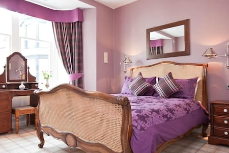 Bowness Bay Suites (Langdale Suite) - Bowness-on-Windermere