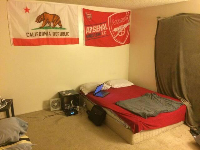 Family-friendly apartment - Huntington Beach - Wohnung