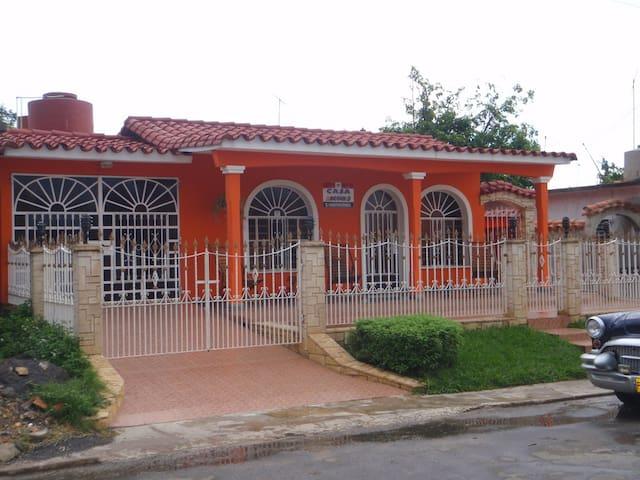 Habitación Arcoiris