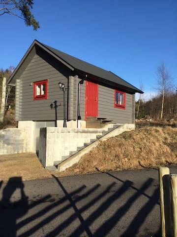 Gäststuga - Halmstad - House