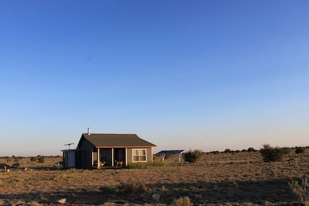 Grand Canyon Eco Cabin - Williams - 小屋