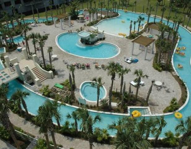 Brand New Destin West Resort - Gulf Front