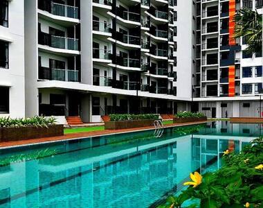 Kuantan Seaview Suites (Timurbay) + [WiFi]
