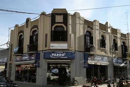 Hostel del Centro - San Pedro - Huis