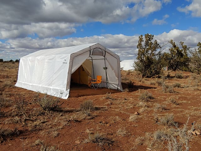 Grand Canyon Expedition All Seasons Cabin Tent 3